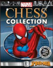 Marvel Chess Collection